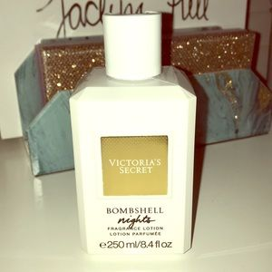 Victoria's Secret Limited Edition Bombshell Nights